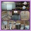 Сантехнические работы: замена стояков, радиаторы, счётчики, сантех оборудования.