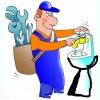 сантехник,все виды сантехнических работ