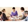 Секретарь  по работе с клиентами (начало карьеры)