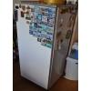 Срочно продам хороший рабочий холодильник дешево