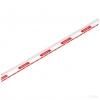 Стрела алюминиевая для шлагбаума barrier-3000
