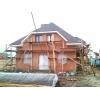 Строительство домов, коттеджей, бань, саун