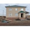 Строительство домов в Омске и области