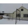 Продам или обменяю дом в г.Тара на дом в Омске/Омском районе