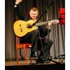 """Уроки игры на гитаре в Омске """"Для всех"""""""