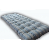 Железные армейские кровати, одноярусные металлические для больниц, бытовок, общежитий, интернатов, школ. От производителя.Опт