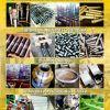Штифт ГОСТ 3128-70,  ГОСТ 19119-80 изготовление стальных незакаленных штифтов.