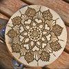 Мехенди - Арт , простое решение впустить творчество в свою жизнь !